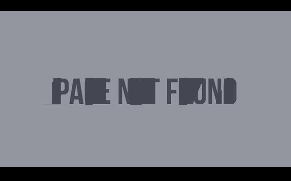 sayfa bulunamadı