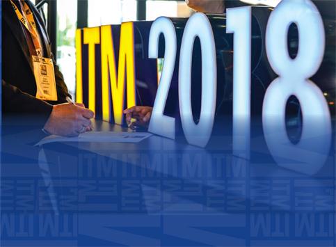 ITM 2018 İstanbul