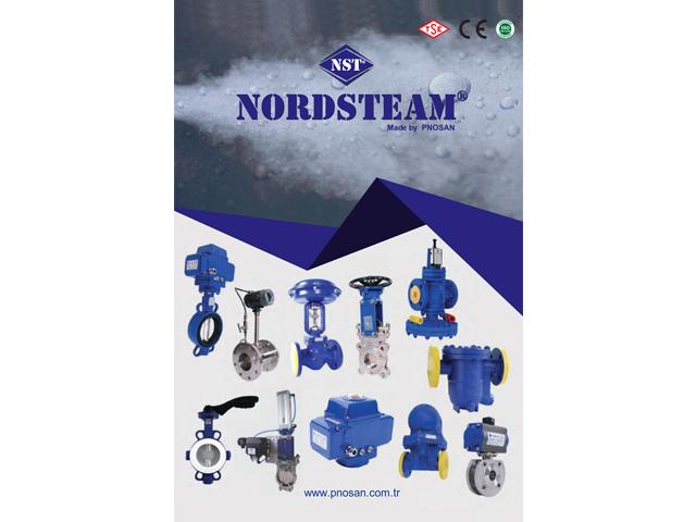 Nordsteam E-Katalog