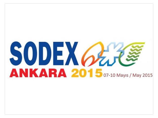 Ankara Sodex Fuarı