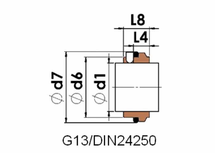 G13 SABİT ELEMAN